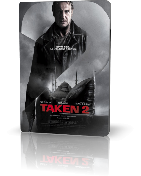 Taken 2 (2012) TRUE.1080p.TS.OWN.SOURCE.READNFO.XviD.5.1.AC3 - MATiNE