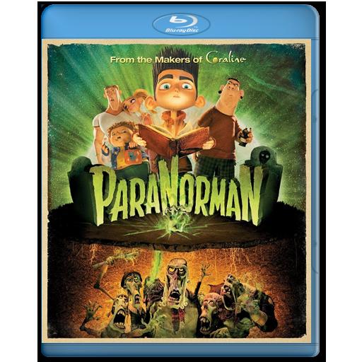 ParaNorman (2012) BRRip 720p Español Latino Animacion Putlocker