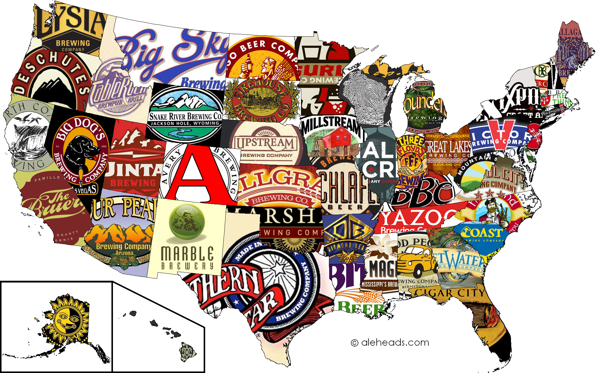 50 beers from all 50 states Page 2 Community BeerAdvocate