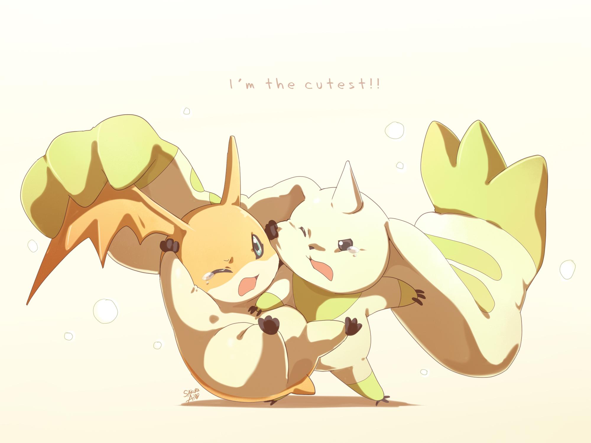 Digimon Favorito 11887267