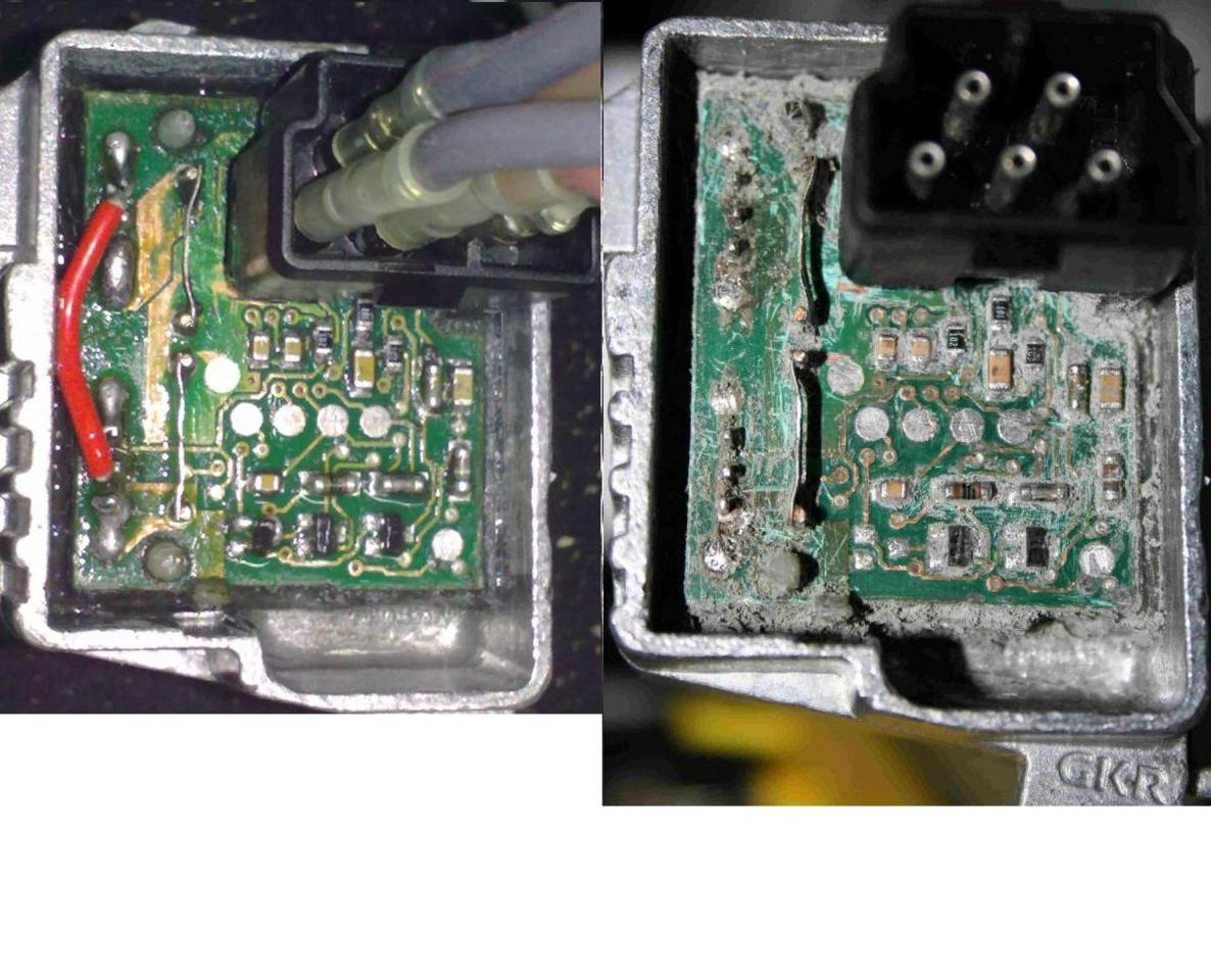 E39 Fsu Wiring Diagram : Root cause insight into the common bmw blower motor