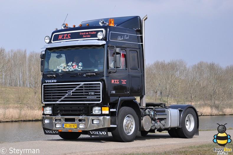 Volvo f16 globetrotter te koop