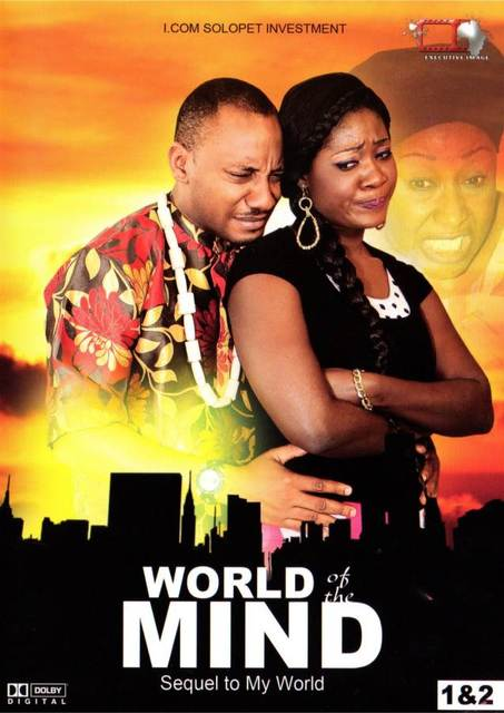 World of the Mind Nigerian Movie (Part 2) - Watch Free Nollywood Movies