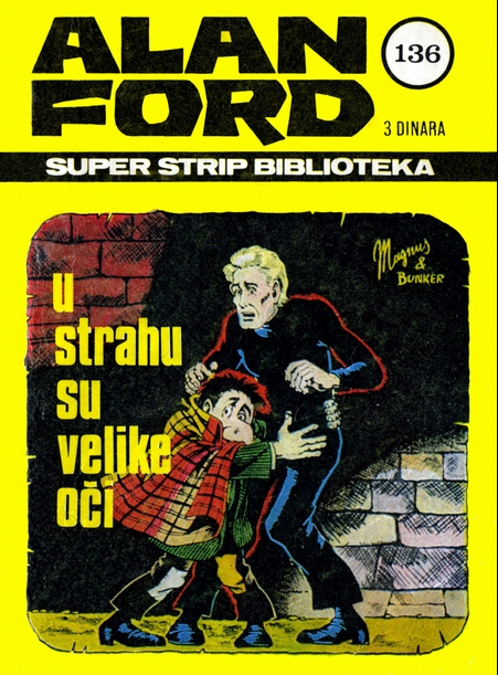 Alan Ford - Online Stripovi 12664192