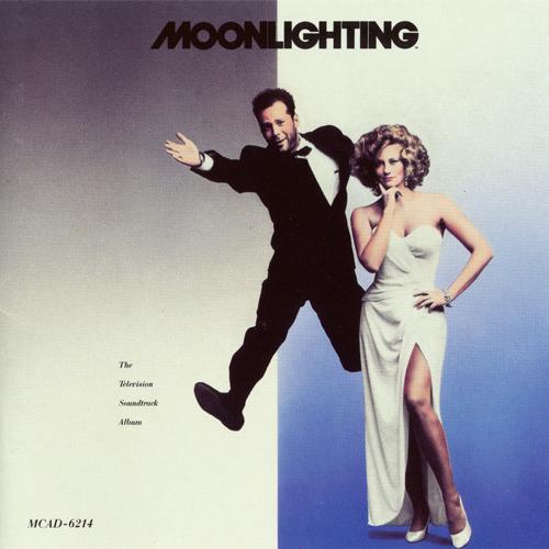 Детективное агентство «Лунный свет» сезон 1,2,3,4,5 (1985 ...