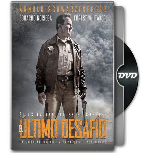 El Ultimo Desafio DVDRip Español Latino 2013