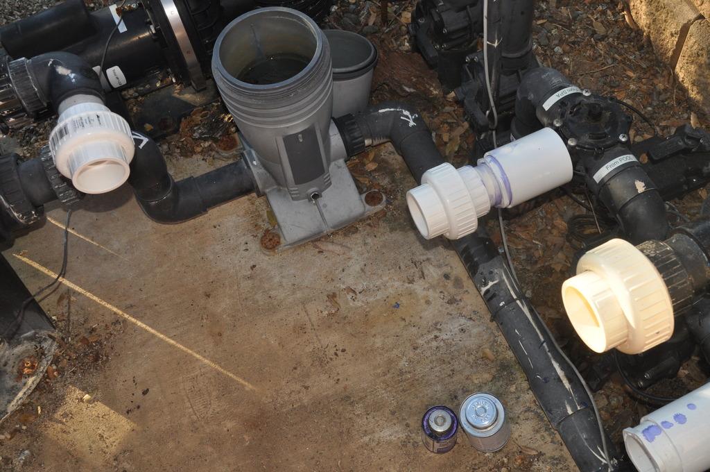 Ao Smith Pool Pump Motors Rebuilt