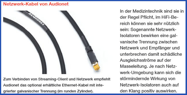 den ethernet cable