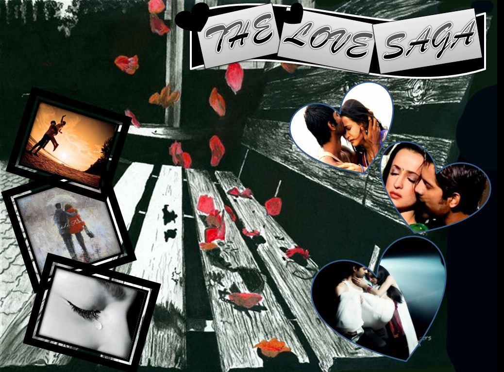 2-Arhi FF-THE LOVE SAGA SERIES! EPISODE#20 and last#21