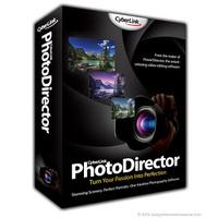 gratuitement cyberlink photodirector 3