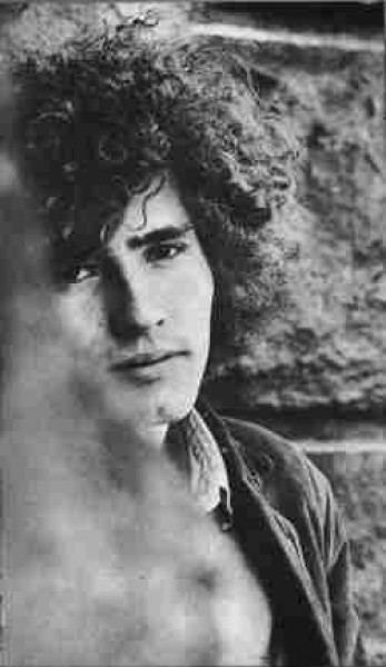 Tim Buckley Morning Glory Once I Was