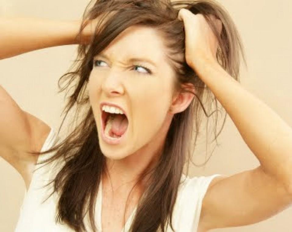 Головокружение и выпадение волос что это