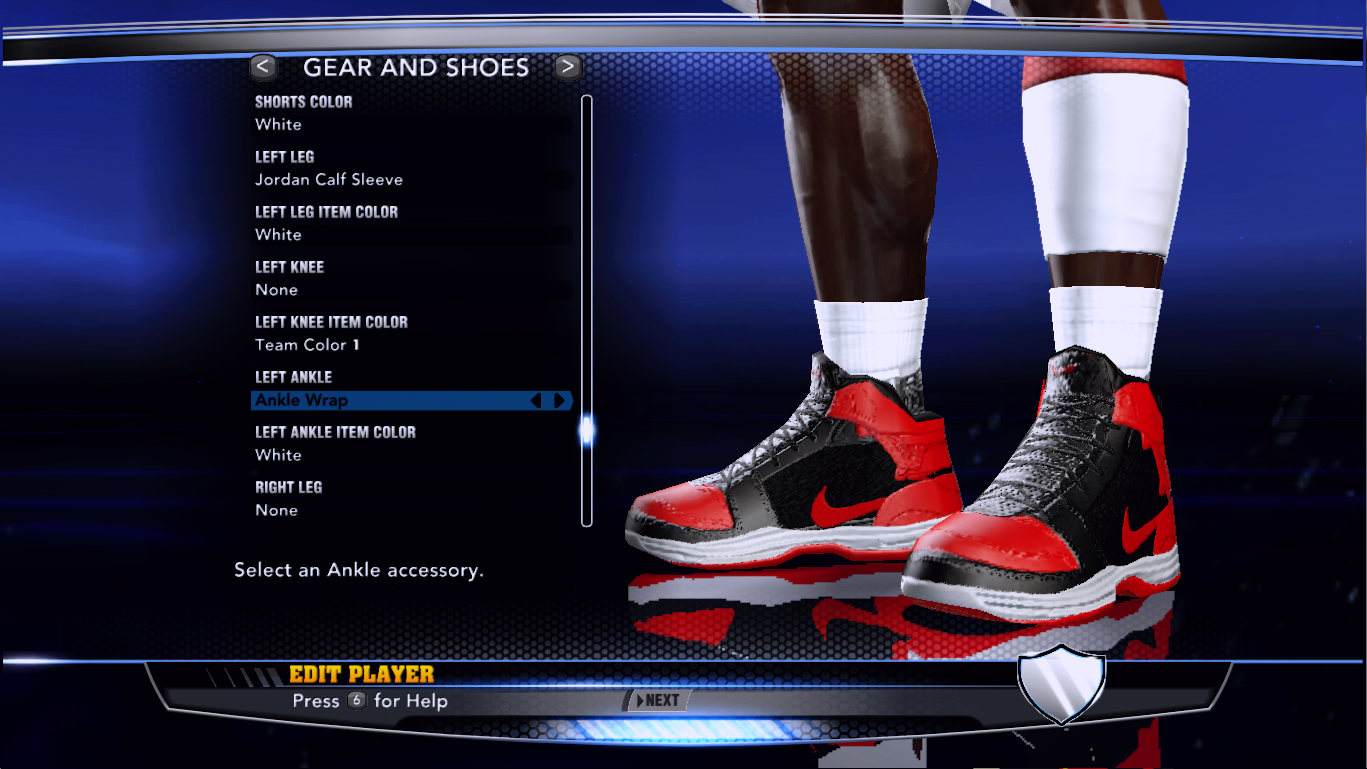 d522e8ee3645 OS NBA 2K14 Shoe Vault - Discussion - Operation Sports Forums