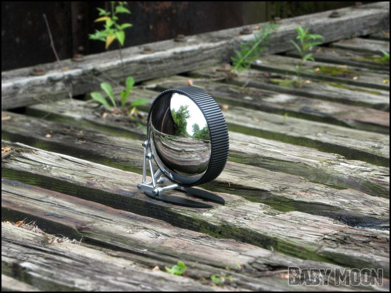 Baby Moon Case được mod theo phong cách chị Hằng BMF-09