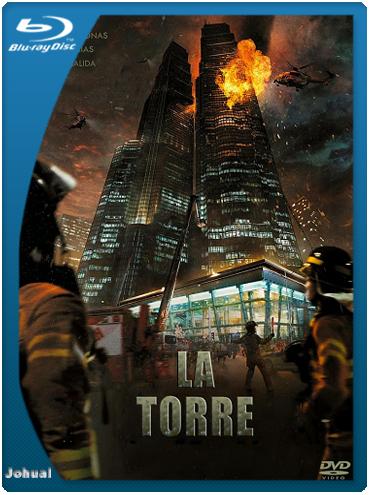 La Torre (2012) BRRip 1080p Español Latino