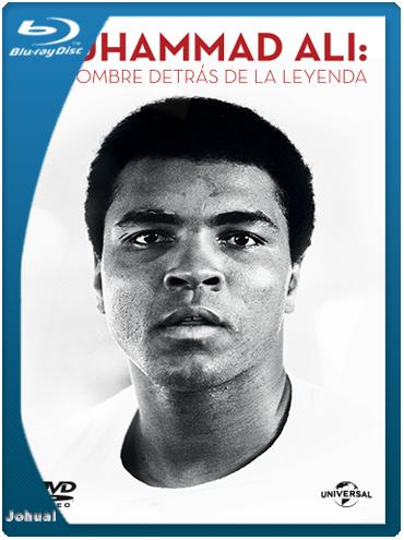 Muhammad Ali: El Hombre Detrás De La Leyenda (2014) BRRip 720p Español Latino