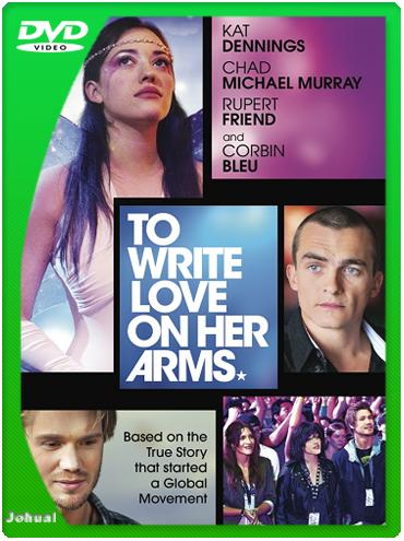 To Write Love on Her Arms (2015) DVDRip Español Latino
