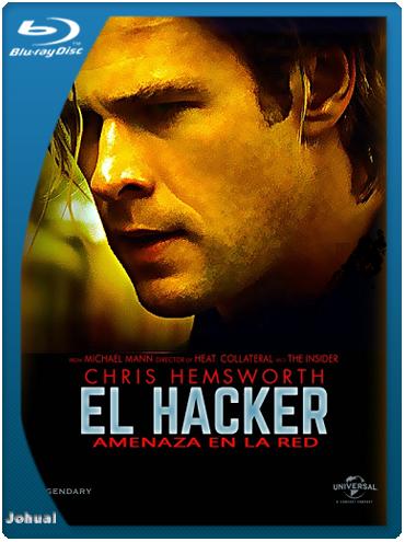Hacker: Amenaza En La Red (2015) BRRip 720p Latino