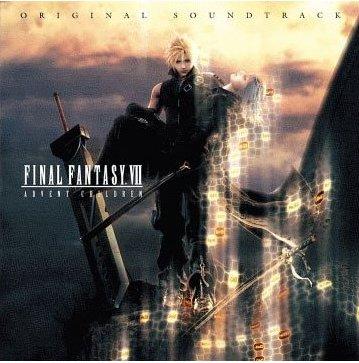 Final Fantasy VII Adventure Children OST 1586087