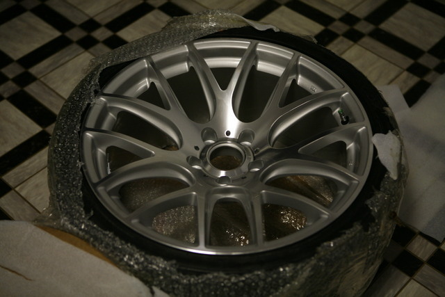 Bmw Vmr V710 Rims For Sale