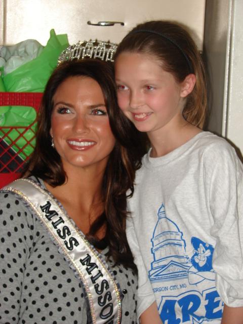 Miss Missouri USA 2010 - Ashley Strohmier 3315857