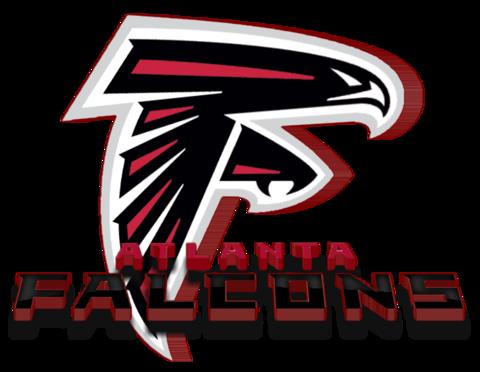 Falcons logo png - photo#8