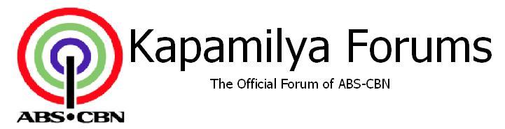 Kapamilya Forums