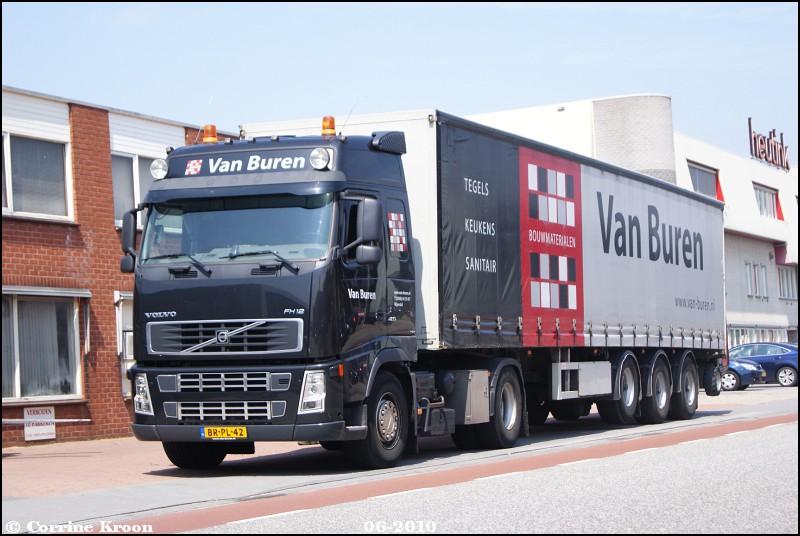 Buren Van Nijverdal Transportfotos Nl