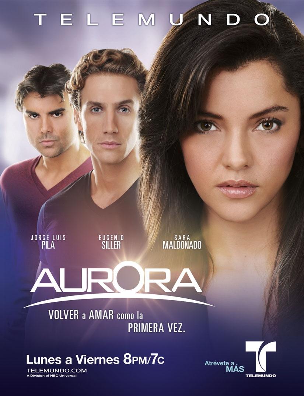Re: AURORA -TELEMUNDO 2010