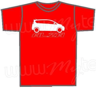 T-Shirt ALZA  4767452