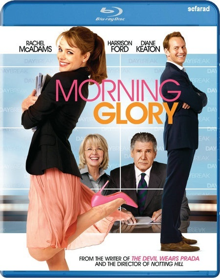 Image Result For Movie Morning Glory