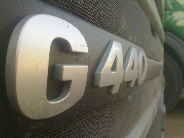 SCANIA G440 - BARTER GROUP 5812747
