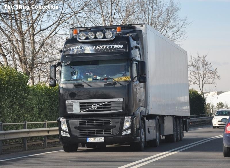 Volvo FH New – Записване! 3274158872-63f11714e9-o