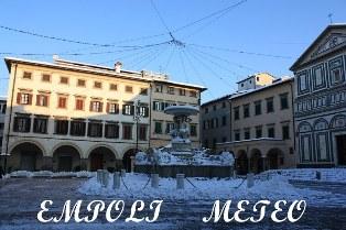 forum meteo empoli meteo