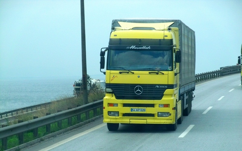 Mercedes Actros MP1 Emreturgut2