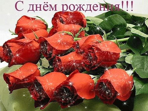 Ника С ДНЁМ РОЖДЕНИЯ !!!! 8097737