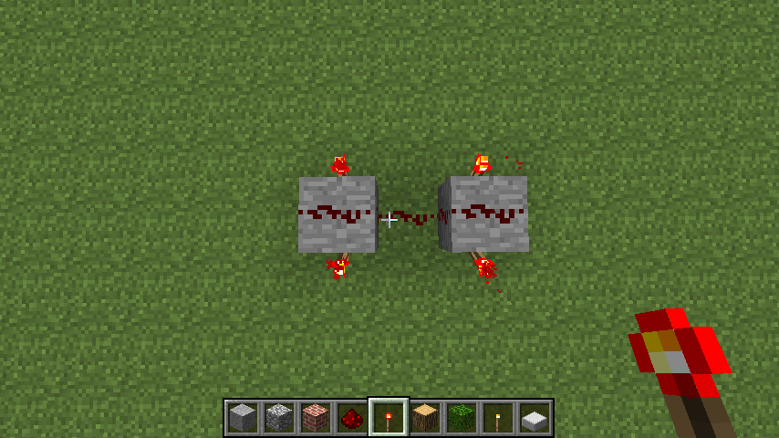 How To Build An Automatic Arrow Shooter In Minecraft