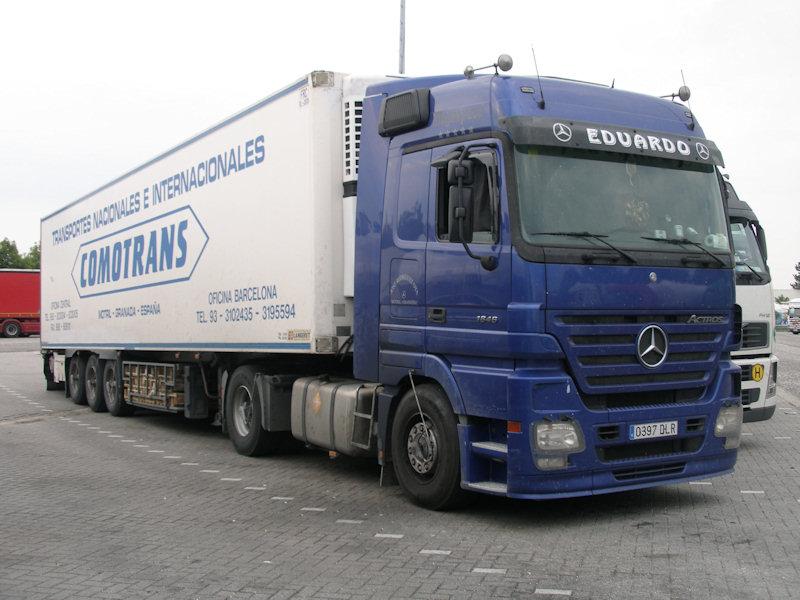 Mercedes Mp2  ESP-MB-Actros-MP2-1848-Comotrans-Holz-020608-01