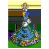 8338727  FarmVille's 3rd Birthday, Anniversary Fountain!