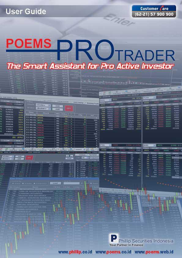 BROKER] Phillip Securities ~ Cab. Pusat, Online Trading On ...
